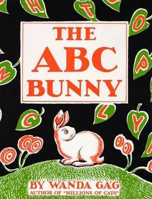 Abc Bunny by Wanda Gag
