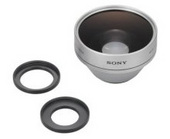 Sony VCLHA07A Wide Conversion Lens