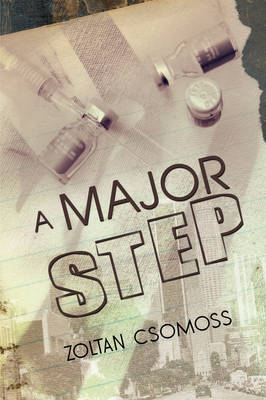 A Major Step by Zoltan Csomoss
