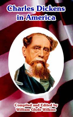 Charles Dickens in America image