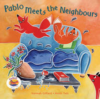 Pablo Meets the Neighbours by Keith Tutt image