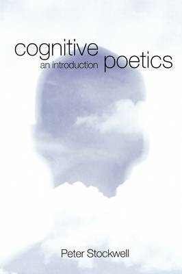 Cognitive Poetics by Peter Stockwell image