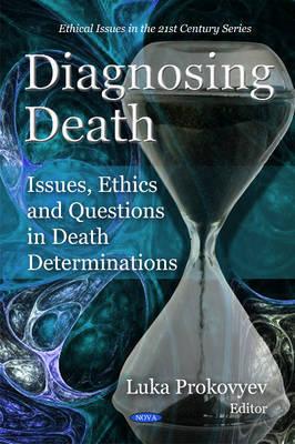 Diagnosing Death image