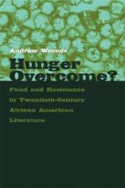 Hunger Overcome? by Andrew Warnes
