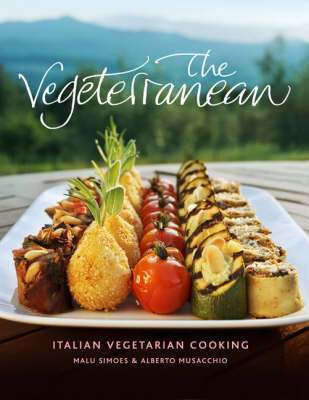 The Vegeterranean by Malu Simoes