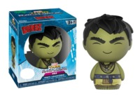 Thor: Ragnarok - Hulk (Casual Ver.) Dorbz Vinyl Figure image