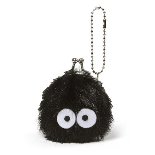 Spirited Away: Soot Sprite - Mini Coin Purse