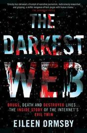 Darkest Web by Eileen Ormsby