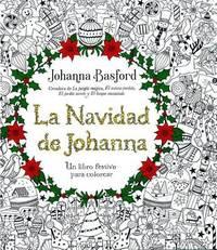 La Navidad de Johanna by Johanna Basford