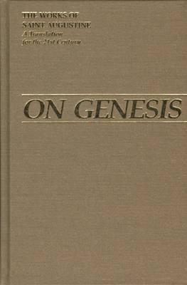 On Genesis by Saint Augustine