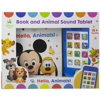 Disney Baby Little My Own Phone by P I Kids