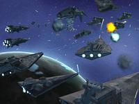 Star Wars Empire at War for PC Games image