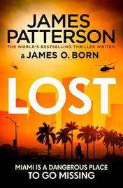 Lost by James Patterson image