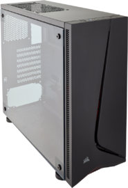 Corsair Carbide Series SPEC-05 Mid Tower Case