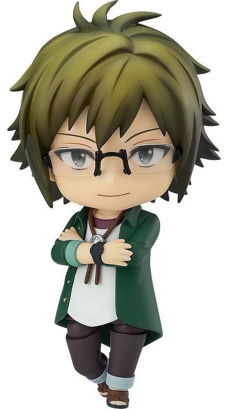 Idolish 7: Yamato Nikaido - Nendoroid Figure