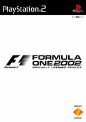 Formula One 2002 for PlayStation 2