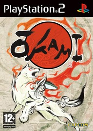 Okami for PlayStation 2