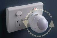 Dream Baby Auto-Sensor Swivel Light image