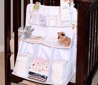Jolly Jumper Tidy Tot Nursery Organiser - New Style image