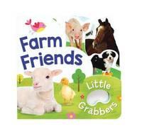 Farm Friends by Lake Press Ltd