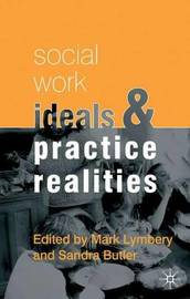 Social Work Ideals and Practice Realities image