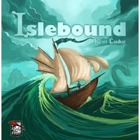 Islebound - Board Game