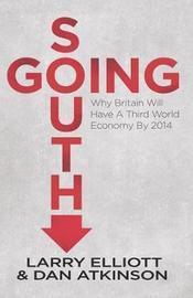 Going South by L. Elliott