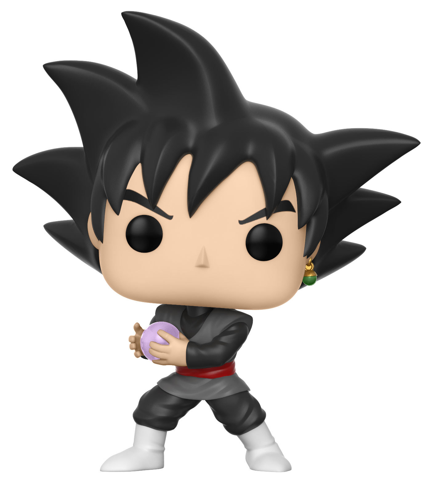 Dragon Ball Super – Goku Black Pop! Vinyl Figure image