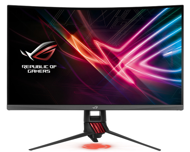 "32"" ASUS ROG XG32VQ 144hz 4ms RGB Curved Monitor RGB"