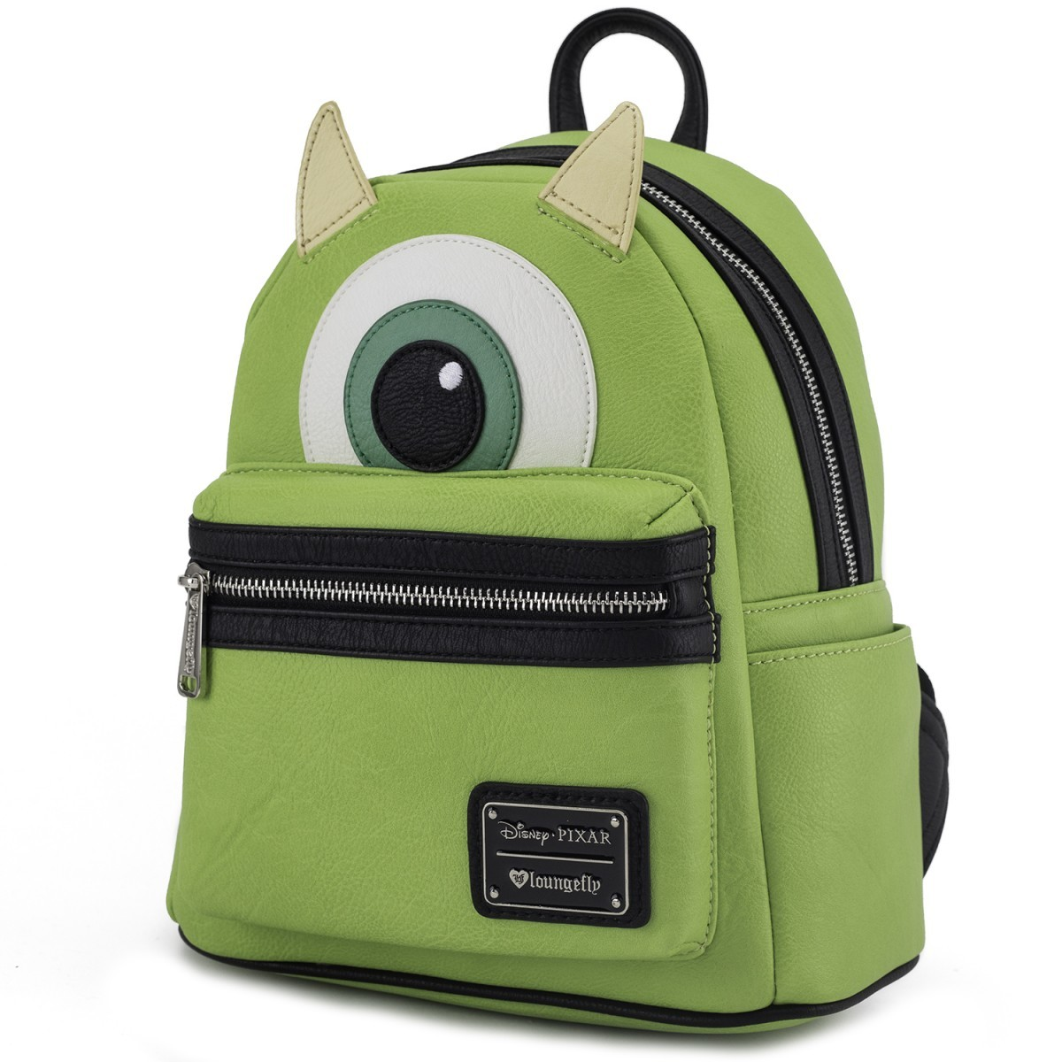 Disney Monsters Inc. Mike Mini Backpack image