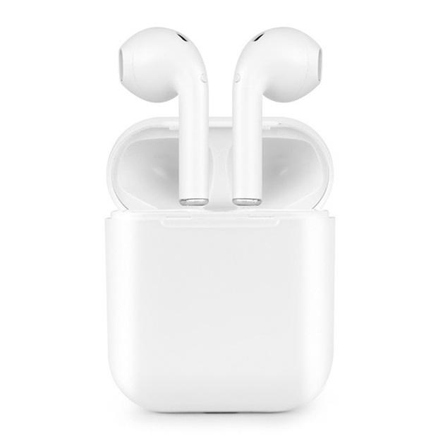 9defa1aeeb7 TWS Mini Bluetooth 5.0 Earphone Wireless Charging Earbuds | at Mighty Ape NZ