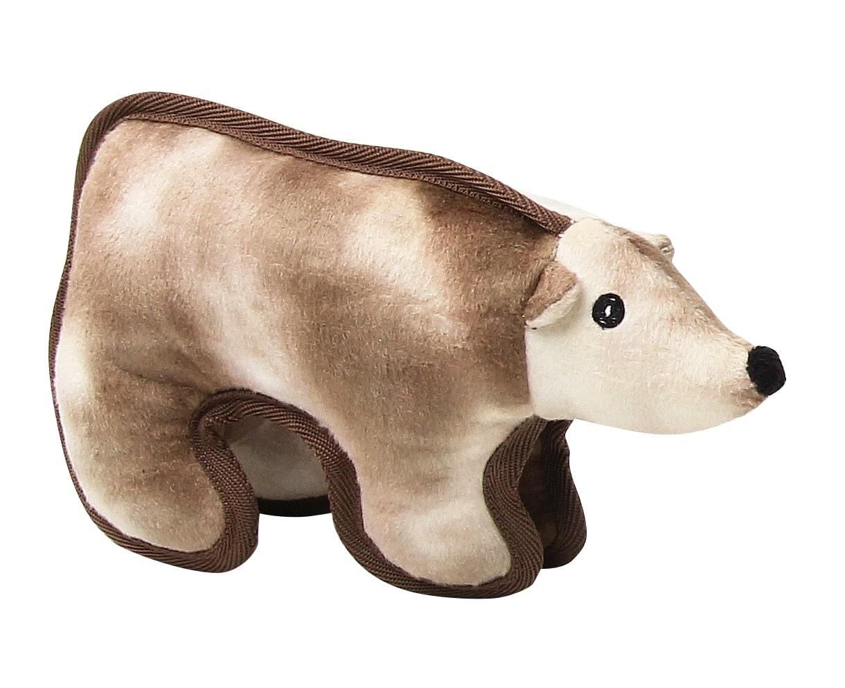Pawise: Tuff Toy - Polar Bear image