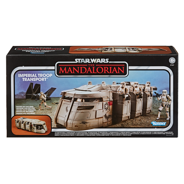 Star Wars: The Vintage Collection Imperial Troop Transport