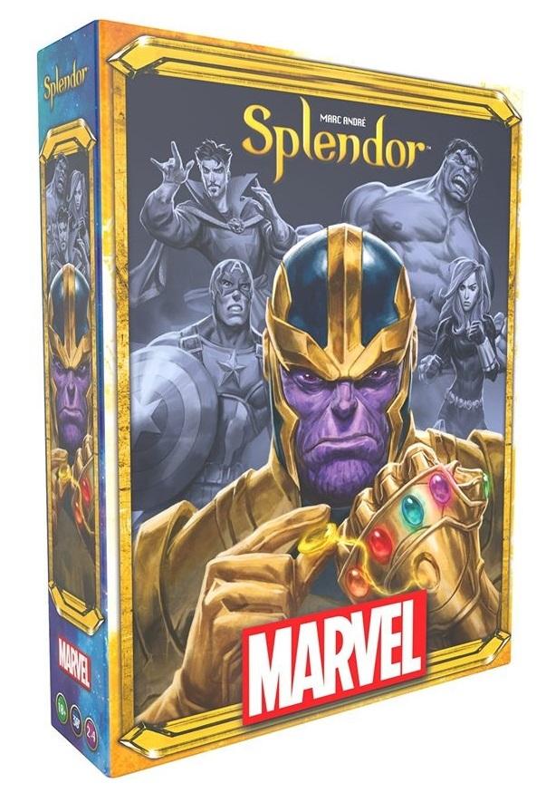 Marvel: Splendor image
