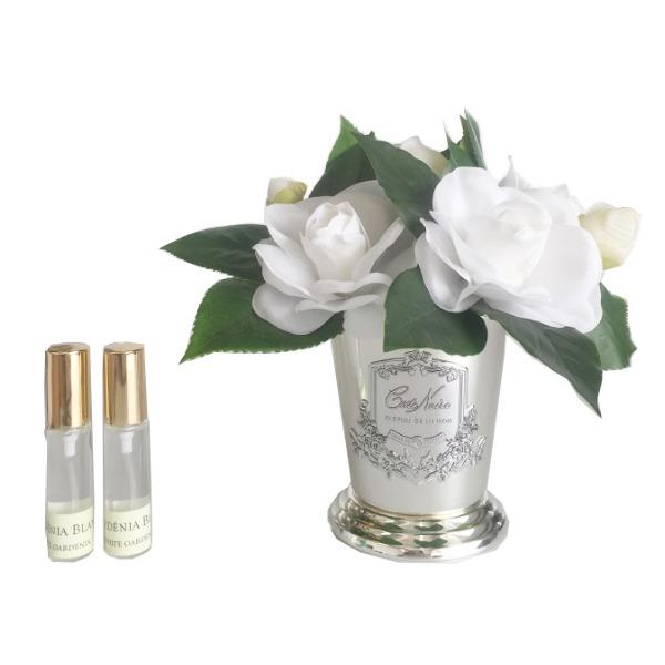 Cote Noire: Gardenia Bouquet Fragrance Diffuser -