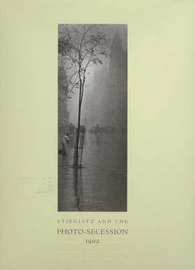 Stieglitz and the Photo-Secession, 1902 by William Innes Homer