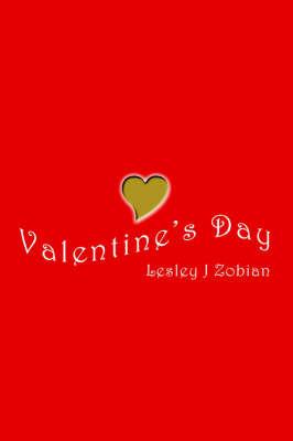 Valentine's Day by Lesley J Zobian image