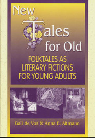 New Tales for Old by Gail De Vos