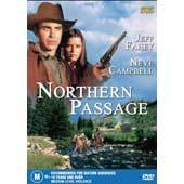 Northern Passage on DVD
