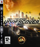 Need for Speed Undercover for PS3
