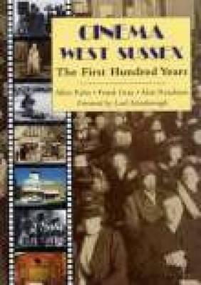 Cinema West Sussex by Alan Readman