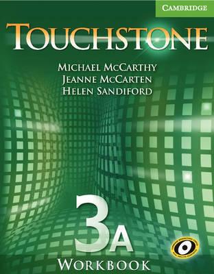 Touchstone Workbook 3A by Michael J. McCarthy