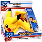 XY Pokémon Beanie Plush - Pikachu