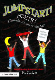 Jumpstart! Poetry by Pie Corbett