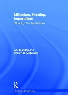 Militarism, Hunting, Imperialism by Callum McKenzie image