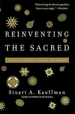Reinventing the Sacred by Stuart Kauffman image
