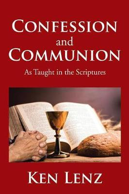 Confession and Communion by Ken Lenz image