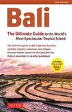 Bali: The Ultimate Guide by Linda Hoffman