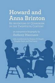 Howard and Anna Brinton by Anthony Manousos