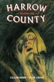 Harrow County Library Edition Volume 1 by Cullen Bunn image